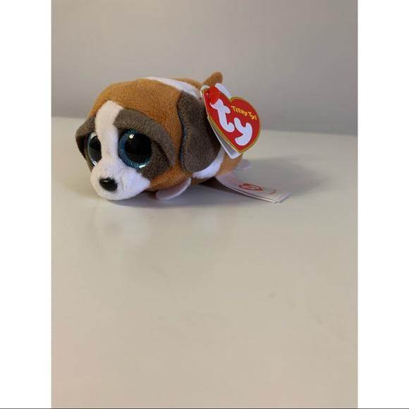 Teeny Toy Gypsy Dog